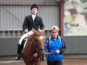 Thijs Borst en Paulien Knol