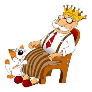 Behandel de zorgvrager als koning
